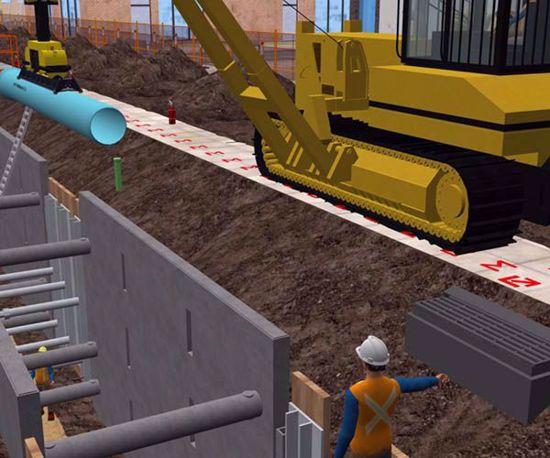 Safe Digging Supervisory 201